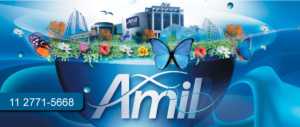 Agendar exames amil