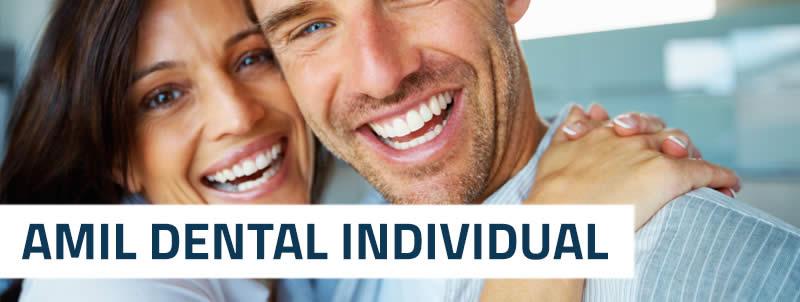Corretores Amil Dental individual